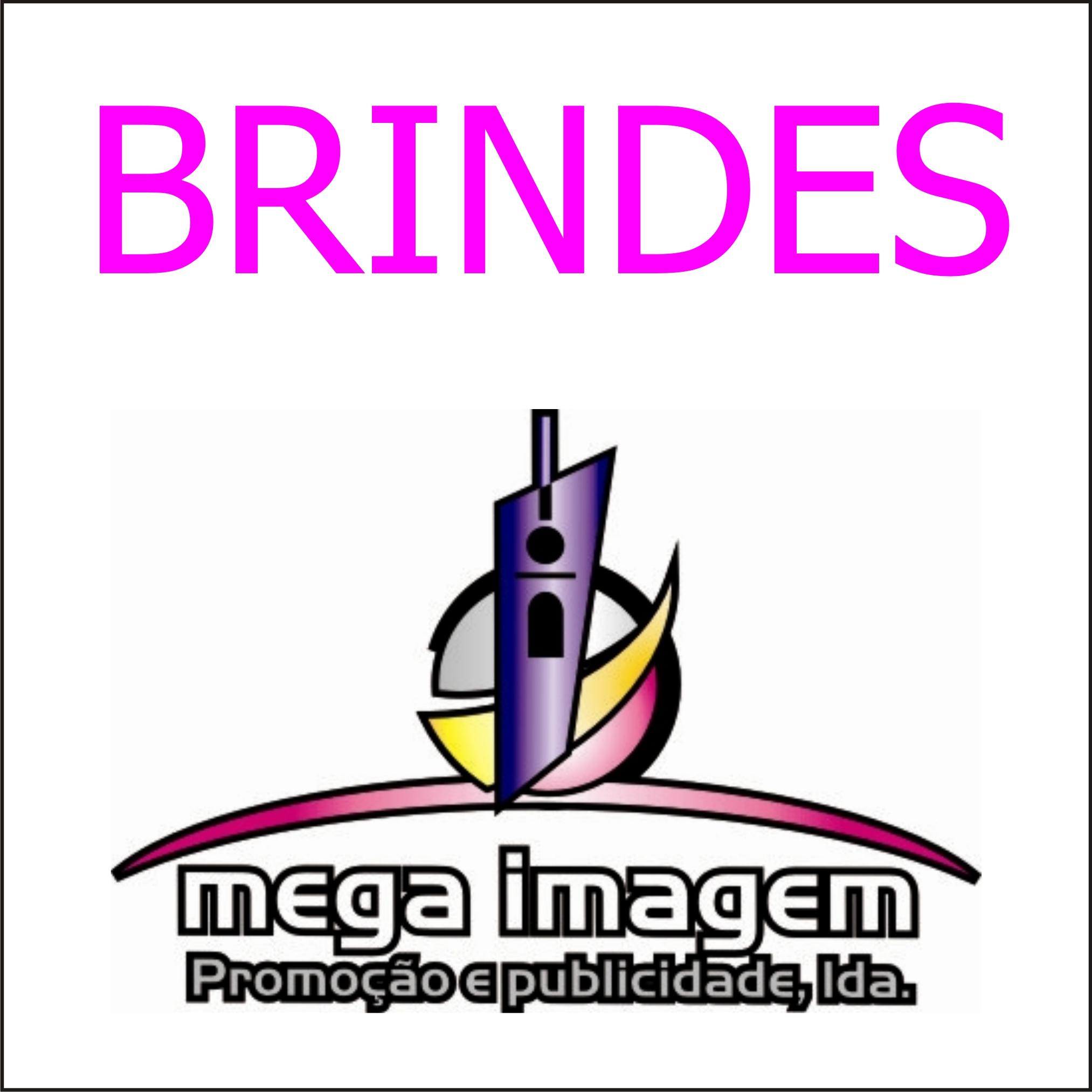 imagem do catálogo Brindes