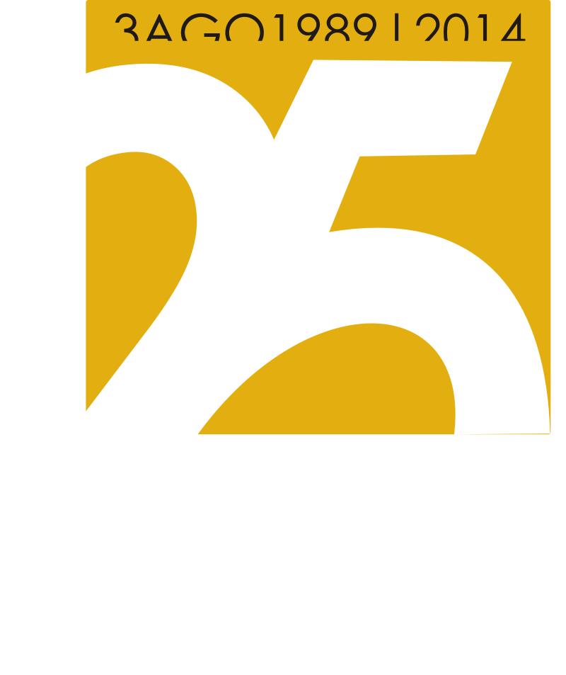 imagem 25 anos inovando juntos